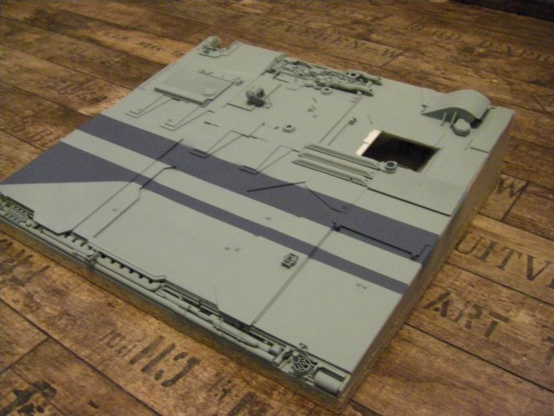 "maquette carton inspiré du film""serinity"" - Page 2 Imgp6221"