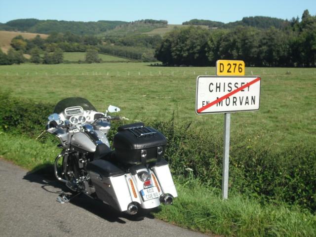 Le  Road Glide CVO un bon choix - Page 6 Chisse10