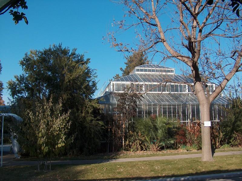 Le parc Borély à Marseille Hpim5911