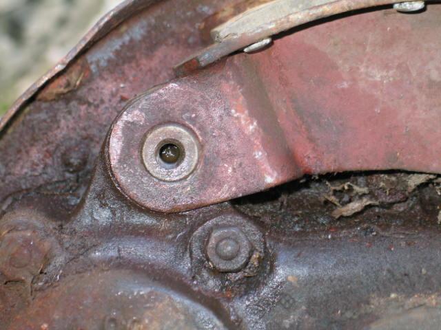 kit de frein pour un 411 X-trem11