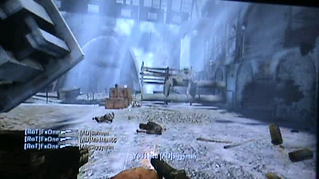 GameBattles still shots S210