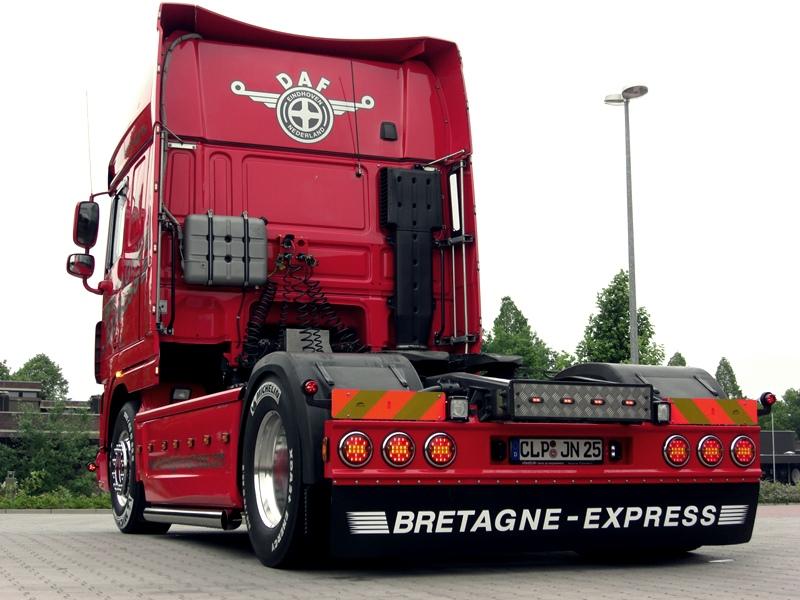 Bretagne-Express DAF 105 560 -  Michael - Cimg1712