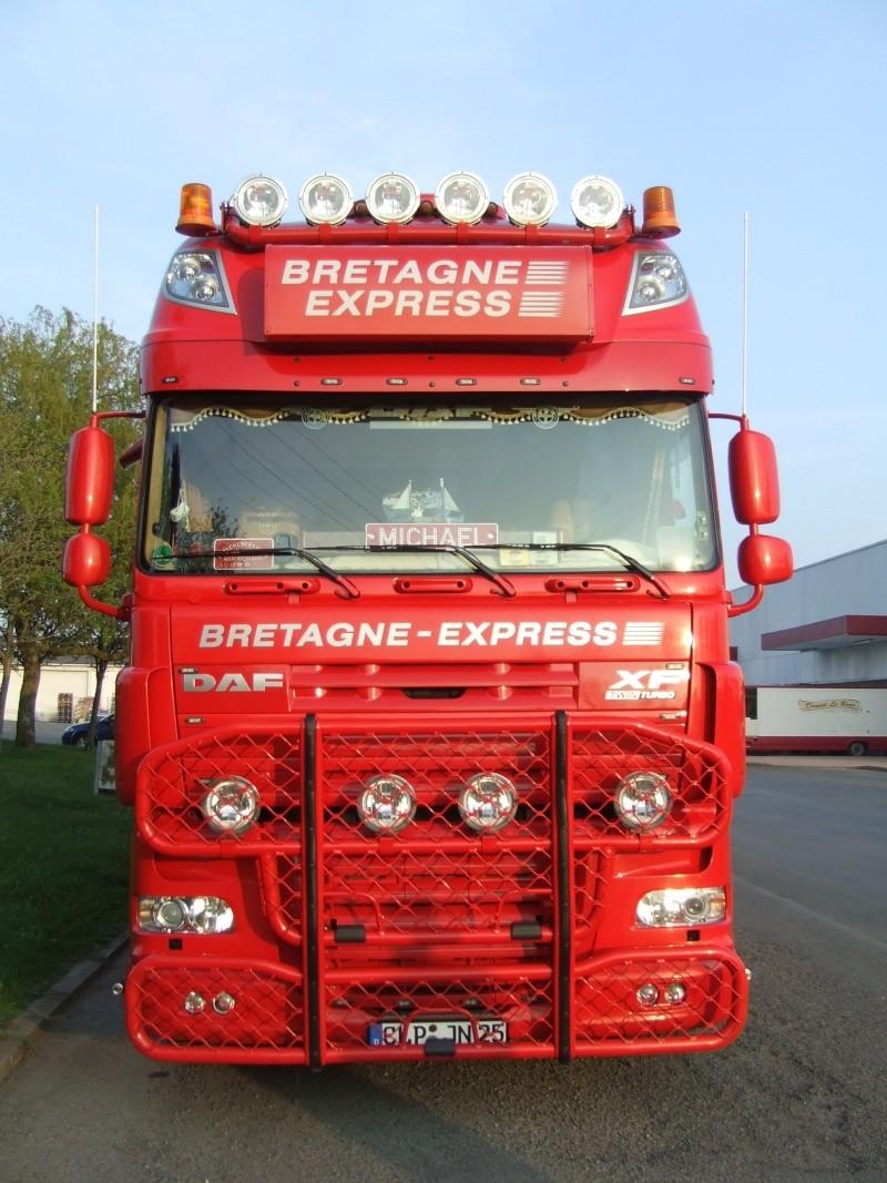 Bretagne-Express DAF 105 560 -  Michael - Dscf4115