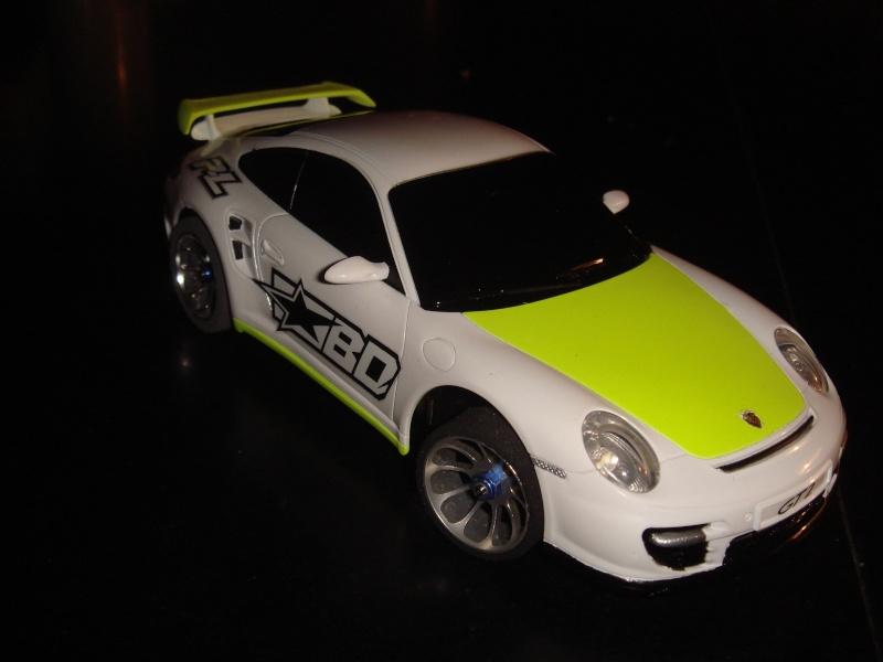 porsche 911 GT2 Dsc03010