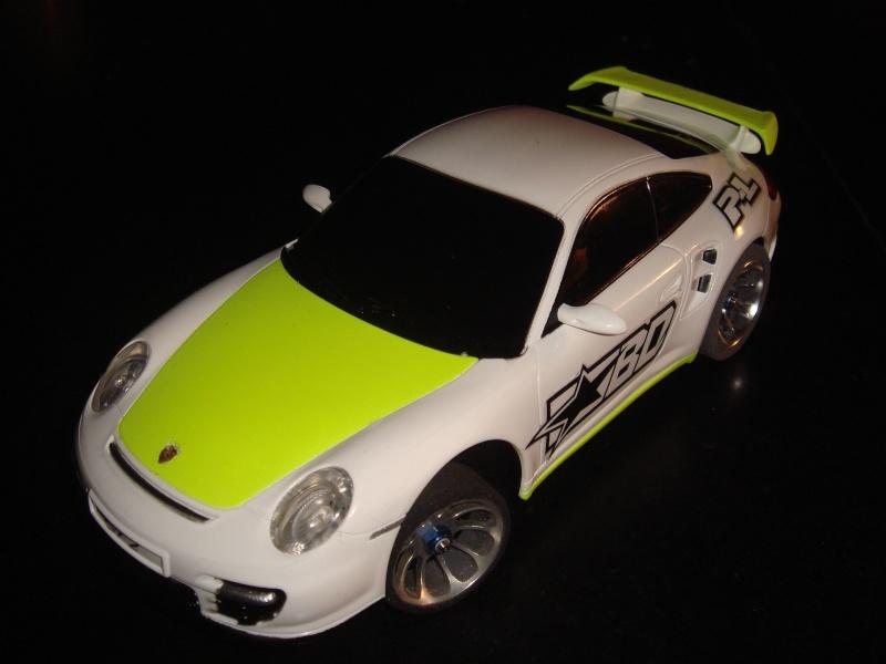 porsche 911 GT2 Dsc03011
