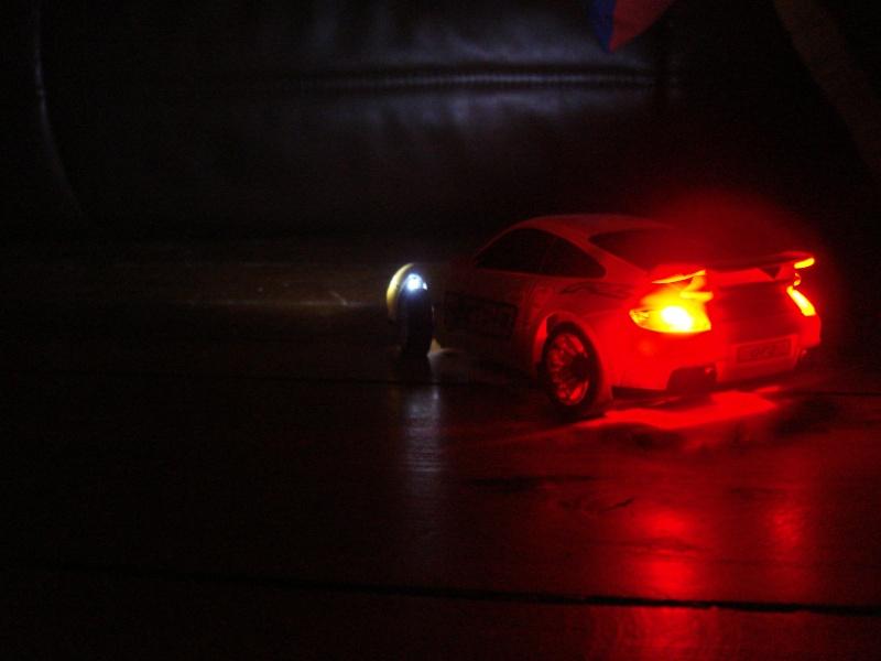 porsche 911 GT2 Dsc03110