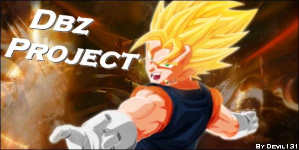 Dbz Project