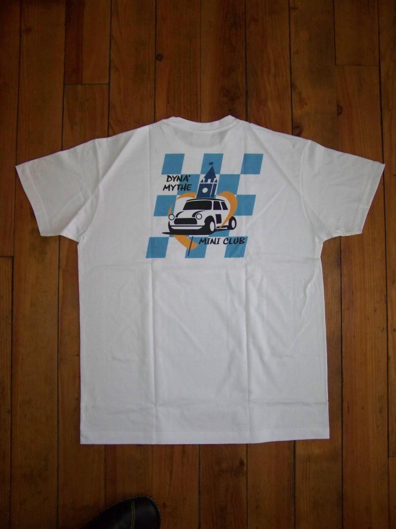 Tee shirt DMC 100_2811