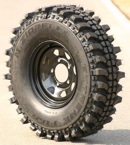 [Conseil] Choix Dificille de pneus! Extrem10