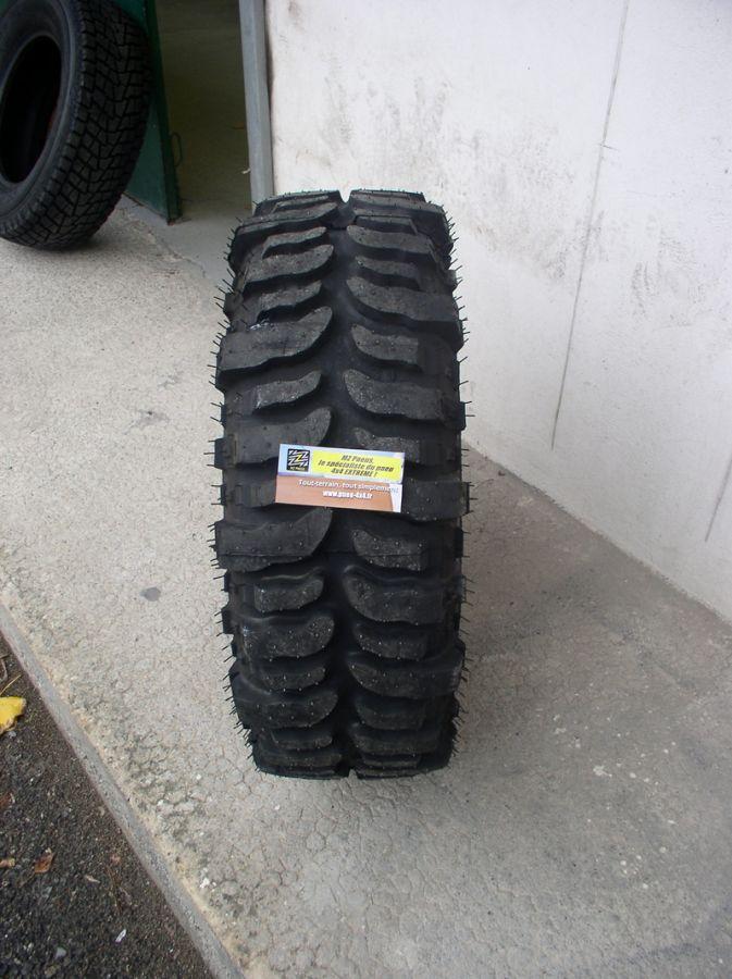 [Conseil] Choix Dificille de pneus! Kougar10