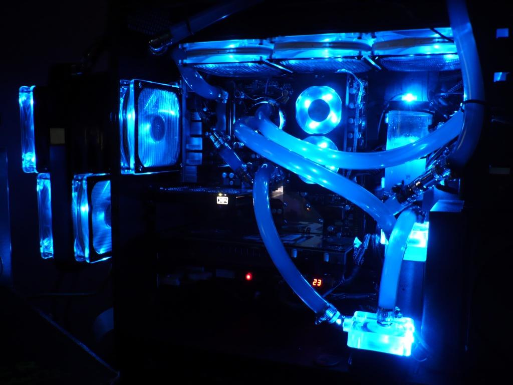 My last computer P1060215