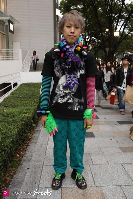 [Shop] Omocha (jp) 120610