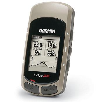 GPS GARMIN EDGE 205 POR 100€ VENDIDO Garmin11