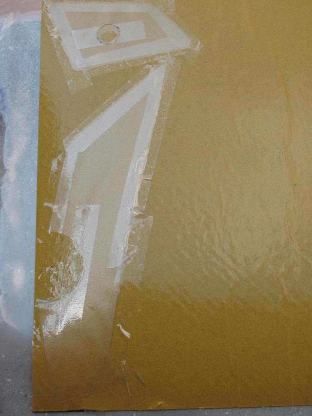 Protection carbone pour platine repose pied  photos + détails Img_0320