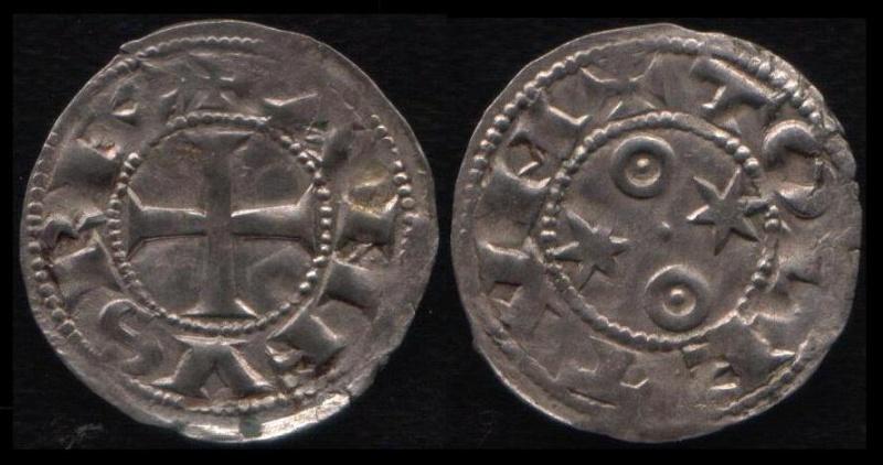 II CONCURSO IMPERIO-NUMISMÁTICO - //Época feudal// 113