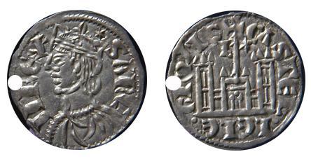 Estrellas en Sancho IV. 1159