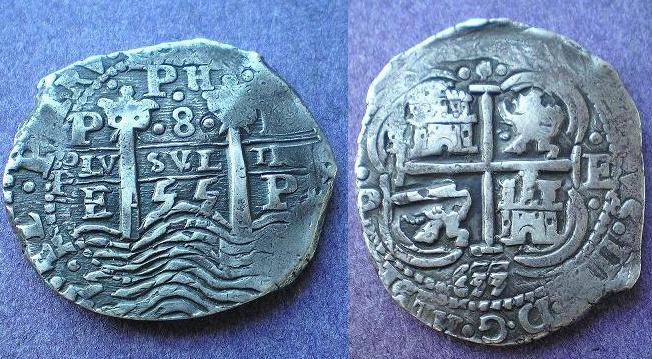 II CONCURSO IMPERIO-NUMISMÁTICO - //Hispania Moderna// 116