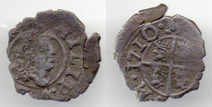 II CONCURSO IMPERIO-NUMISMÁTICO - //Hispania Moderna// 117