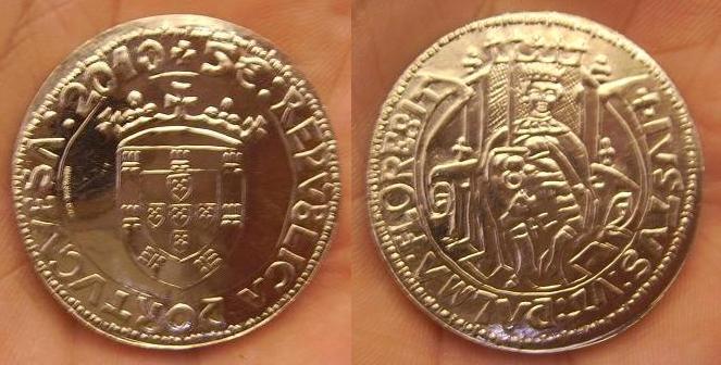 II CONCURSO IMPERIO-NUMISMÁTICO - //€UROS// 122
