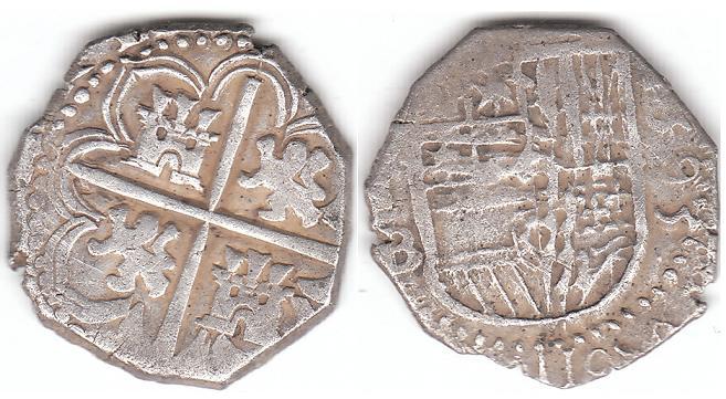 II CONCURSO IMPERIO-NUMISMÁTICO - //Hispania Moderna// 124