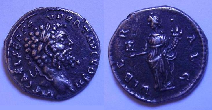 II CONCURSO IMPERIO-NUMISMÁTICO - //ROMANAS// 153