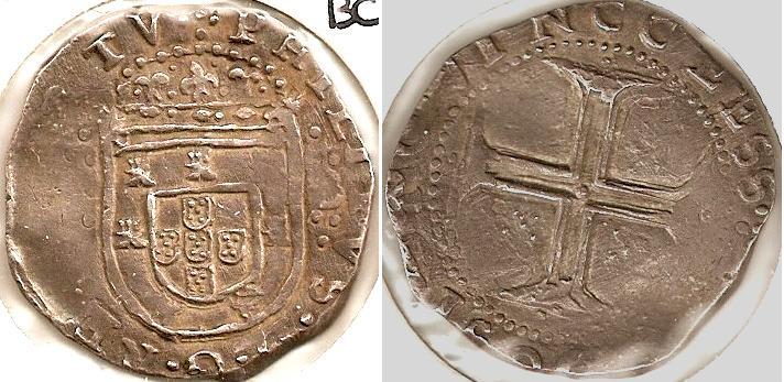 II CONCURSO IMPERIO-NUMISMÁTICO - //Hispania Moderna// 163