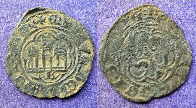 II CONCURSO IMPERIO-NUMISMÁTICO - //Época feudal// 177