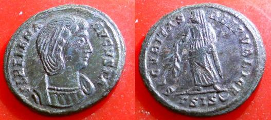 II CONCURSO IMPERIO-NUMISMÁTICO - //ROMANAS// 179