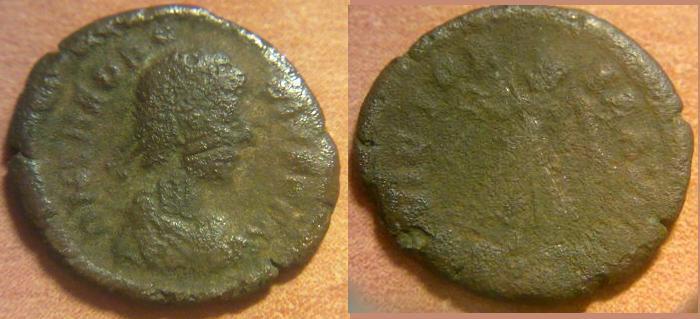 II CONCURSO IMPERIO-NUMISMÁTICO - //ROMANAS// 181