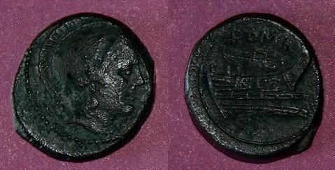 II CONCURSO IMPERIO-NUMISMÁTICO - //ROMANAS// 182