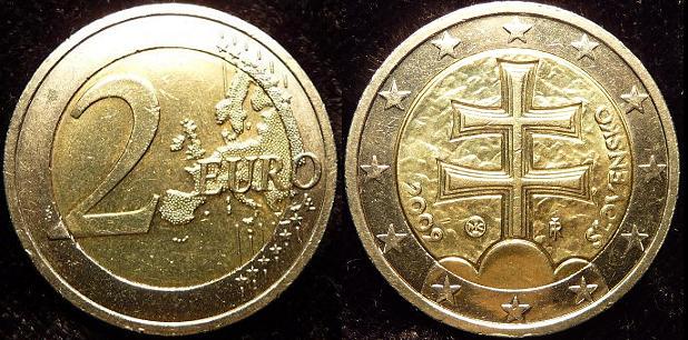 II CONCURSO IMPERIO-NUMISMÁTICO - //€UROS// 192