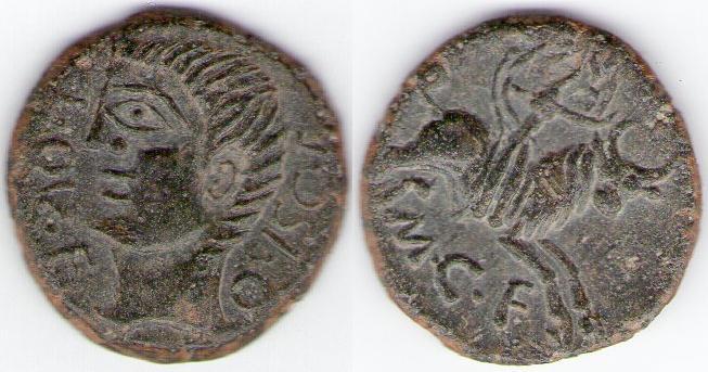 II CONCURSO IMPERIO-NUMISMÁTICO - //Pueblo Ibérico// 193