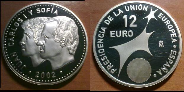 II CONCURSO IMPERIO-NUMISMÁTICO - //€UROS// 212