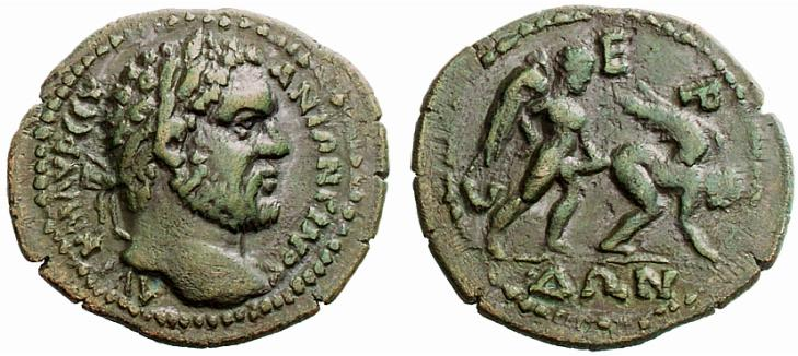 Las más eróticas entre todas las monedas clásicas. - Página 2 3802210