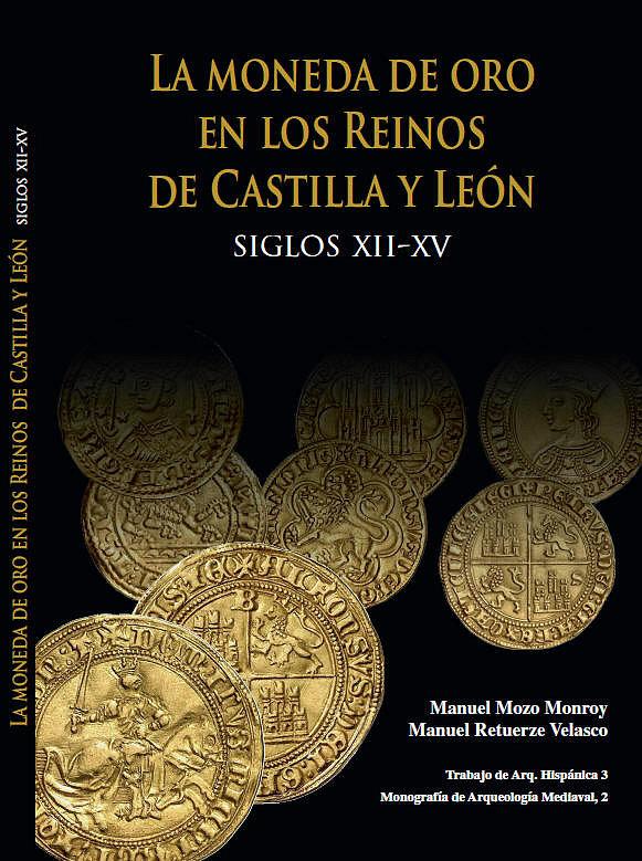 Nuevo libro de moneda medieval. E2565c10
