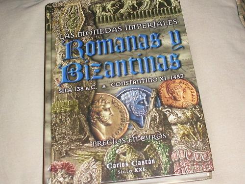 Catálogo de las monedas Imperiales romanas y bizantinas (Castán) Kgrhqq10