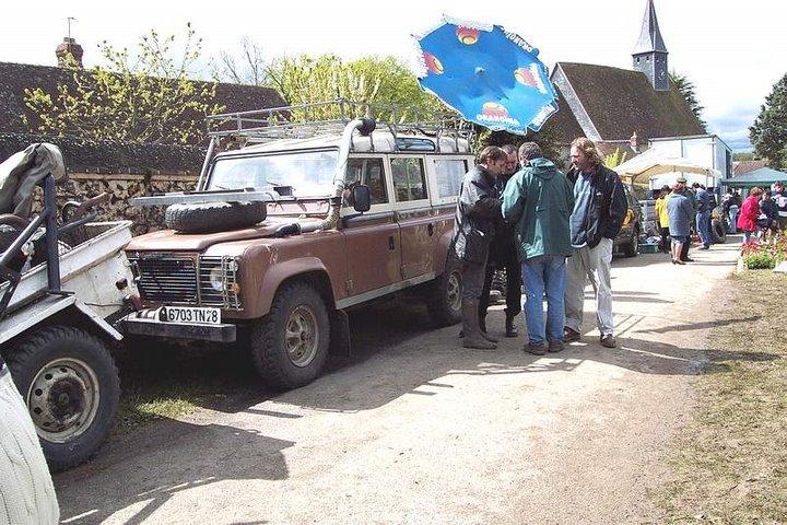 édition 2001 Volta212