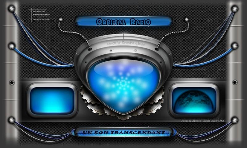 OrbitalRadio.Net