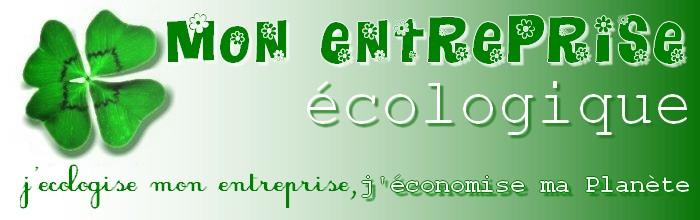 Forum Mon entreprise écologique