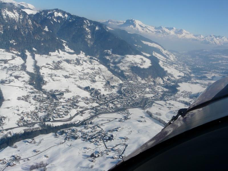 Les vacances sur 3 skis (bah oui, avec 2 je tiens pas debout!) P1020511