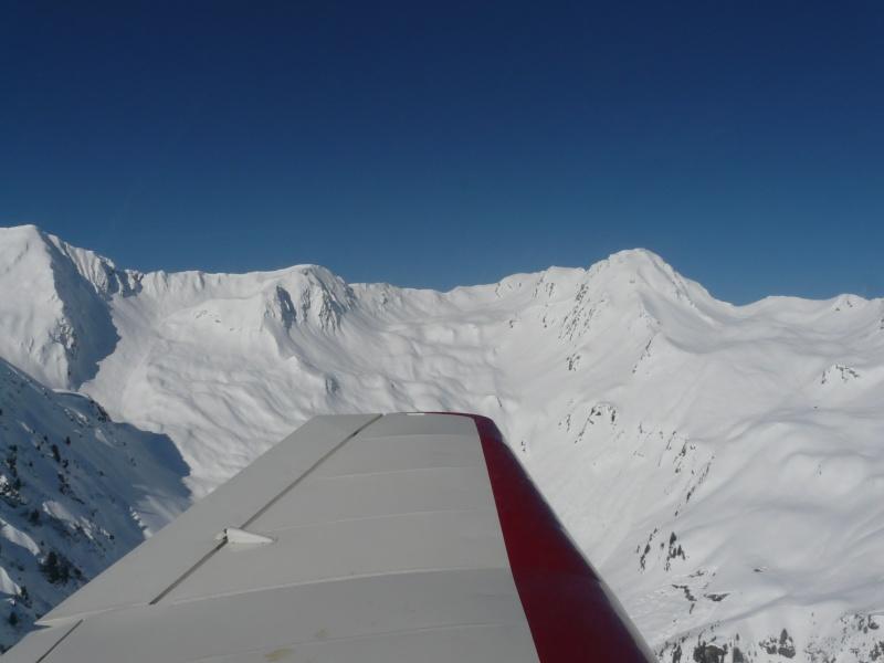 Les vacances sur 3 skis (bah oui, avec 2 je tiens pas debout!) P1020512