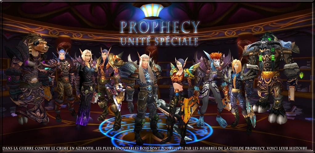 Prophecy Unité Spéciale Prophe12