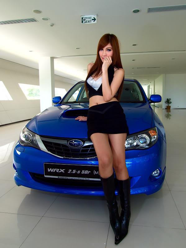 Subaru et pin-hup P3210810