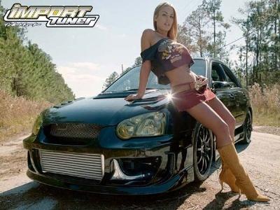Subaru et pin-hup Pictur12