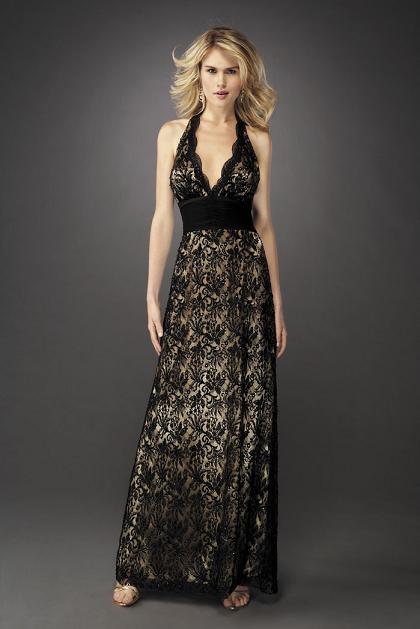 gece elbise modelleri( robe de soirees) 12994-10