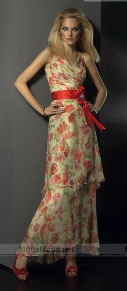 gece elbise modelleri( robe de soirees) 210