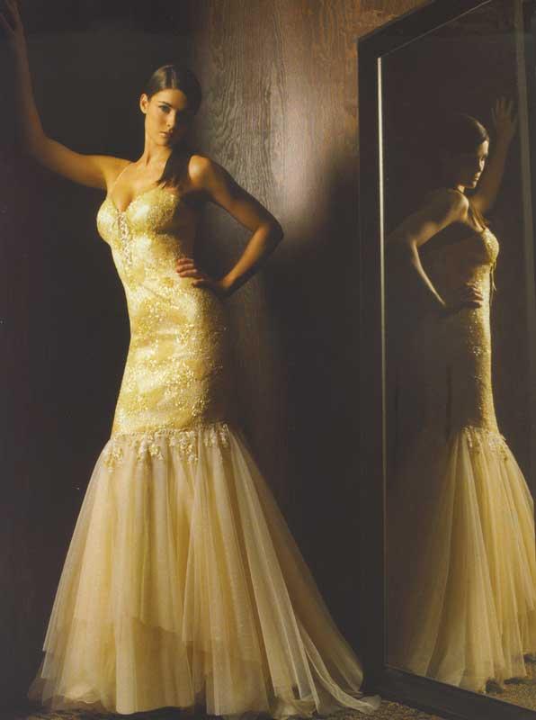 gece elbise modelleri( robe de soirees) 470lv10