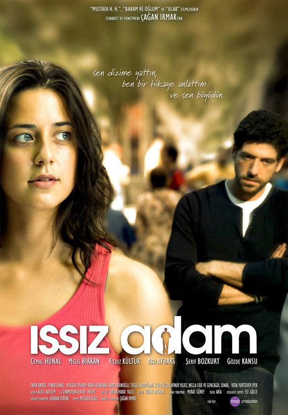 les films (filmler) turk veya yabanci Issiz-10