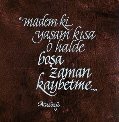 citations/poemes...(en turc ou en francais) Soz14610