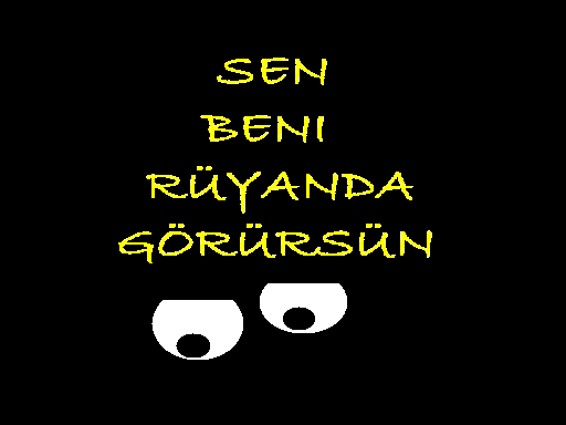 AVATAR RESIMLERI (image pour avatar) Yenibi10